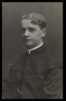 Ks. Aleksander Chruściel proboszcz parafii św. Elżbiety Węgierskiej w Konstantynowie w latach 1945 1958