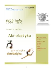 PG3 info Nr 8 (2016)