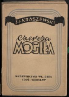 Czercza Mogiła : powieść