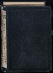 Capreä i Roma : obrazy z pierwszego wieku. T. 1 i 2 - 3 i 4