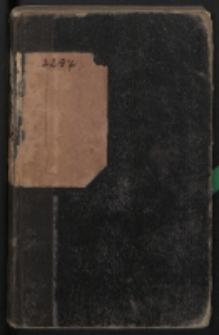 Równy wojewodzie ; obraz dramatyczny z XVIII wieku w pięciu aktach