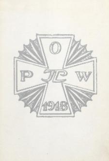 Polska Organizacja Wojskowa : Obwód bialski w III Okręgu Siedleckim