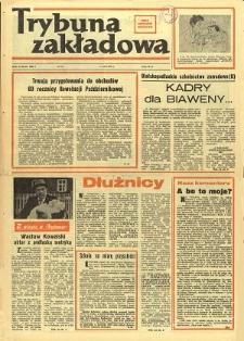 Trybuna Zakładowa : organ samorządów robotniczych R. 1 (1977) nr 19