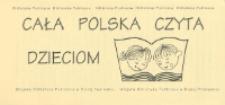 Ulotka : [Inc.:] Cała Polska czyta dzieciom, 2002