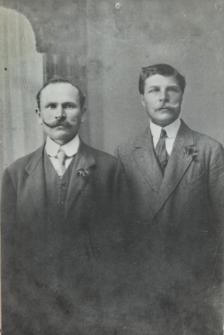 Aleksander Martyniuk ur. w Łomazach