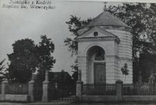 Kaplica cmentarna św. Wawrzyńca w Kodniu [fotografia]