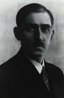 Cypryński Stanisław były lekarz wojskowy mieszkający w Białej Podlaskiej [fotografia]