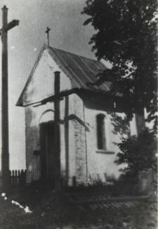 Kapliczka w Kodniu [fotografia]