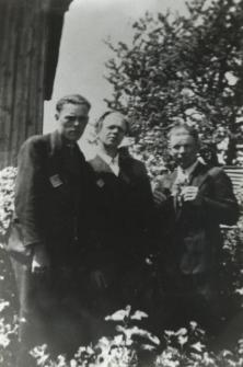 Polacy na robotach przymusowych w Niemczech w czasie II wojny światowej [fotografia]