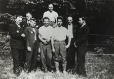 Polacy na robotach przymusowych w czasie II wojny światowej [fotografia]