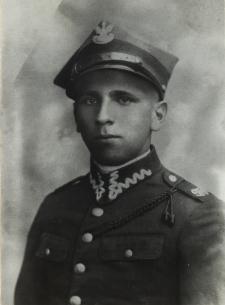 Żołnierz Wojska Polskiego - mieszkaniec Konstantynowa [fotografia]