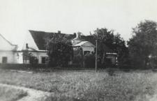 Szpital Miejski w Białej Podlaskiej [fotografia]
