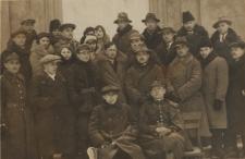 Kurs Związku Strzeleckiego w Radzyniu Podlaskim [fotografia]