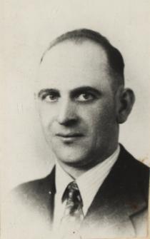 Eugeniusz Sokalski [fotografia]