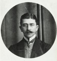 Hrabia Stanisław Plater-Zyberk