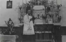 Kościół w Komarnie [fotografia]