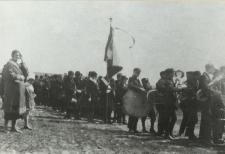 Obchody święta 3 Maja w Białej Podlaskiej [fotografia]