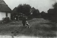 Wieś Krasówka [fotografia]
