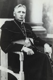 Ks. kanonik Emil Andrzej Olędzki [fotografia]