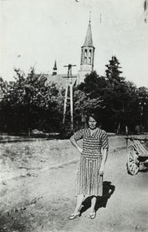 Ulica Janowska w Konstantynowie [fotografia]