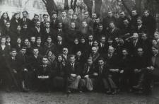 Kurs powiatowy Związku Młodzieży Wiejskiej w Radzyniu Podlaskim [fotografia]