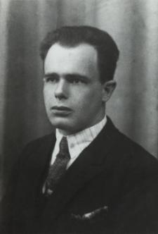 Franciszek Jagielak wieloletni kierownik Szkoły Podstawowej w Kodniu [fotografia]