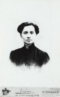 Mieszkanka Konstantynowa [fotografia]