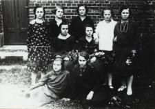 Stowarzyszenie Młodzieży Katolickiej w Konstantynowie [fotografia]