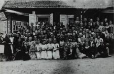 Szkoła rolnicza w Konstantynowie [fotografia]