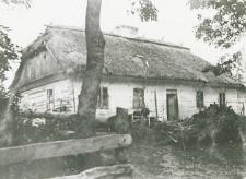 Chata wiejska [fotografia]
