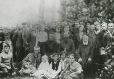 Prymicja ks. Aleksandra Przyłuckiego kapłana obrządku bizantyjsko-słowiańskiego [fotografia]