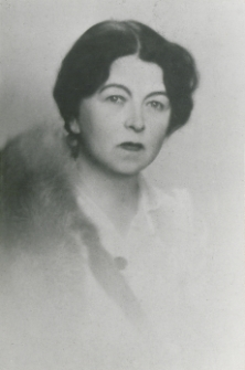 Maria Kasterska [fotografia]
