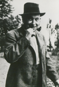 Teodor Tołłoczko [fotografia]