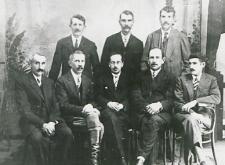 Rada Miejska w Białej Podlaskiej [fotografia]