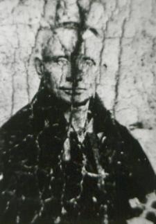 Władysław Barwiński pokutnik i pielgrzym z Dubowa [fotografia]