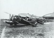 Samoloty PWS-5t2 [dokument ikonograficzny]