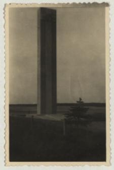 Pomnik powstańców 1863 roku w Białej Podlaskiej [fotografia]