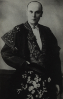 Aleksander Oleszczuk dokumentalista folkloru Podlasia [fotografia]