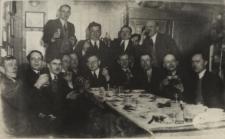 Spotkanie Związku Peowiaków w Białej Podlaskiej [fotografia]