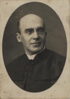 Ks. biskup Henryk Przeździecki [fotografia]