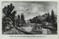 Pałac i ogród w majątku Cieleśnica [fotografia]