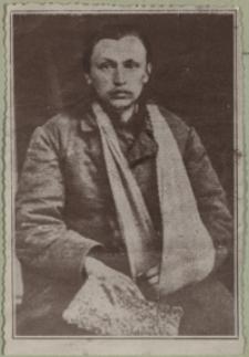 Ks. Stanisław Brzóska naczelnik wojenny powiatu łukowskiego w powstaniu styczniowym [fotografia]