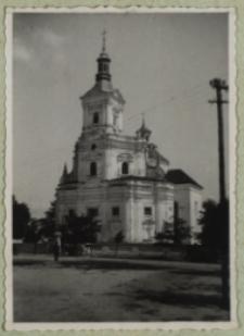 Bazylika św. Anny w Kodniu [fotografia]