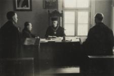 Sąd Grodzki w Janowie Podlaskim [fotografia]