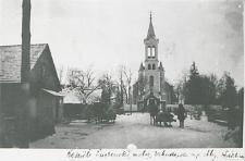 Kościół św. Anny w Tucznej [fotografia]