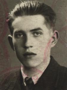 Adolf Mironiuk mieszkaniec Białej Podlaskiej [fotografia]