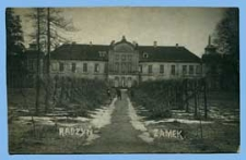 Radzyń Podlaski - Zamek