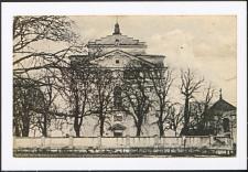 Międzyrzec, Polnische Kirche [pocztówka]