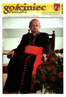 Gościniec Bialski : czasopismo samorządu powiatu bialskiego R. 9 (2010) nr 7-8