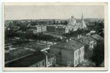 Teilansicht von Brest - Litowsk